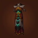 Robes of the Horned Nightmare, Robes of the Horned Nightmare Model