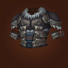 Grievous Gladiator's Leather Tunic, Prideful Gladiator's Leather Tunic Model