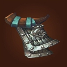 Shoulders of Empyreal Focus, Shoulders of Empyreal Focus, Mindbender Shoulders, Ordon Legend-Keeper Spaulders Model