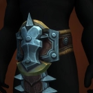 Wild Gladiator's Girdle of Prowess, Warmongering Gladiator's Girdle of Prowess Model