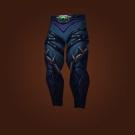 Cataclysmic Gladiator's Felweave Trousers Model