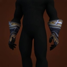 Gauntlets of Desolation, Gauntlets of Desolation Model