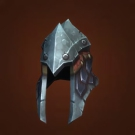 Warpscale Helm, Deathweb Helm Model