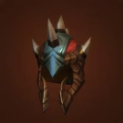 Dawnslayer Helm Model
