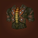 Ikfirus' Sack of Wonder, Sanctified Shadowblade Breastplate Model