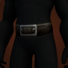 Ruffian Belt Model