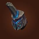 Primal Gladiator's Plate Visor, Primal Gladiator's Plate Helm Model
