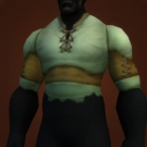 Haal'eshi Jerkin, Vengeance Chestpiece Model