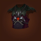 Primal Gladiator's Leather Tunic Model