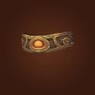 Sash of the Last Guardian, Belt of the Broken Pact Model