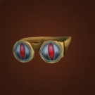 Catseye Ultra Goggles Model