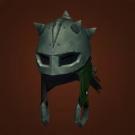 Helmet of the Inner Sanctum Model
