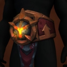 Wild Gladiator's Girdle of Victory Model