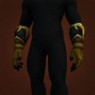Earthmender's Fists of Undoing, Predatory Gloves, Predatory Gloves Model
