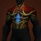Brutal Gladiator's Chain Armor Model