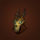 Zeherah's Dragonskull Crown Model