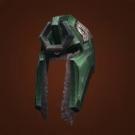 Sharkproof Coif, Nerubian Helm, Helm of Spirit Links, Brood Plague Helmet, Brood Plague Helmet Model