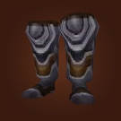 Boots of the Righteous Path Model