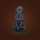 Iceward Cloak Model