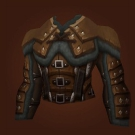 Dark Iceborne Chestguard Model