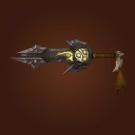 Grievous Gladiator's Slicer, Grievous Gladiator's Quickblade Model