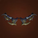 Bal'ra's Compound Bow Model