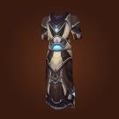 Robes of Dying Light, Robes of Dying Light, Robe of Glowing Stone Model