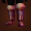 Chromatic Boots Model