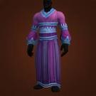Manaweave Robe Model