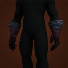 Dragonhide Gloves, Kodohide Gloves Model