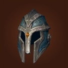 Crown of Chelonian Freedom, Anomuran Helm, Helm of Fatal Vision, Stonemason's Helm, Anomuran Helm Model