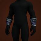 Nether Drake Wristguards Model