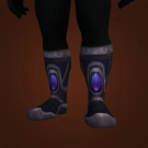 Guardian's Silk Footguards Model