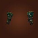 Furious Gladiator's Chain Gauntlets Model