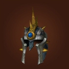 Primal Combatant's Helm Model