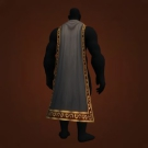 Darktide Cape, Duskwoven Cape Model