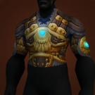Quivering Tunic, Fallout Impervious Tunic, Tunic of the Artifact Guardian Model