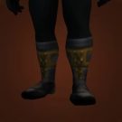 Apprentice Boots Model