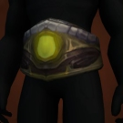 Wind Stalker Belt, Dispersing Belt, Belt of the Fallen Brood Model