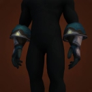 Gloves of Grasping Claws Model