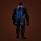 Outrunner's Cloak Model