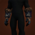 Primal Gladiator's Chain Gauntlets, Primal Gladiator's Gauntlets Model