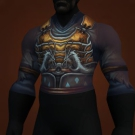 Dreadful Gladiator's Chain Armor, Crafted Dreadful Gladiator's Chain Armor Model