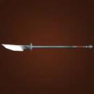 Diabolic Skiver, Hellforged Halberd, Legend's Glaive Model