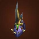 Helm of Wrath Model