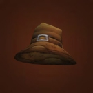 Dokebi Hat, Wanderer's Hat, Dirigible Crash Helmet Model