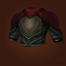 Wild Gladiator's Leather Tunic Model