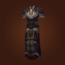 Grievous Gladiator's Dragonhide Robes, Grievous Gladiator's Kodohide Robes, Grievous Gladiator's Wyrmhide Robes Model