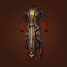 Terrorguard Chestplate, Chestplate of Fallen Passion Model