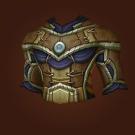 Sharkskin Armor, Contender's Wyrmhide Chestguard, Jinyu-Polished Jerkin, Hozen-Crafted Jerkin, Hozen-Stitched Jerkin, Ale-Boiled Jerkin Model